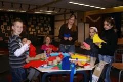 Fundraising for Kashi School in Holland| Acties en markten in Nederland voor het goede doel