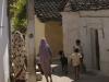 In het dorp Oud-Khajuraho
