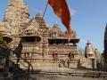Eén van de beroemde tempels in de buurt