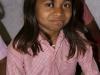 Kinderen in India dragen een schooluniform