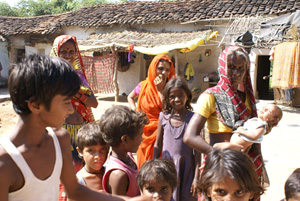 Visit to Ranakpur